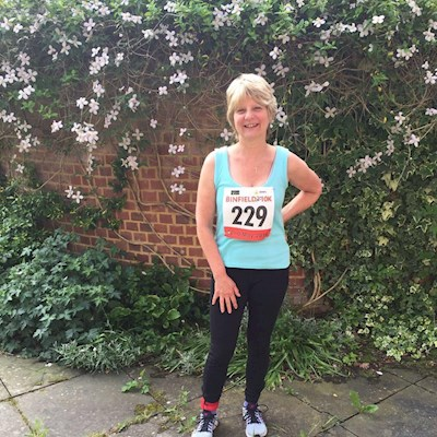 f943fef41e Take the A2E Cup Sports Bra Challenge - Couch to 5K
