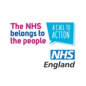 NHS England: A Call to Action