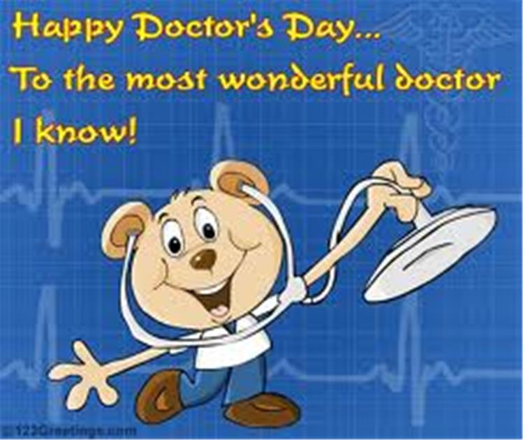 Dear Sumeet Sir Happy Doctors Day Breast Cancer India