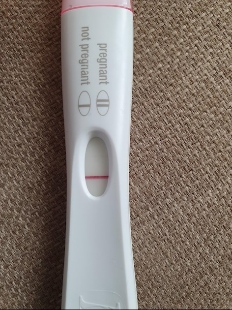 12dp5dt negative test :-(: Hi All, I    - Fertility, Miscar