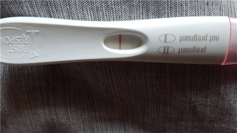 8dp5dt faint line    not sure what to    - Fertility Network UK