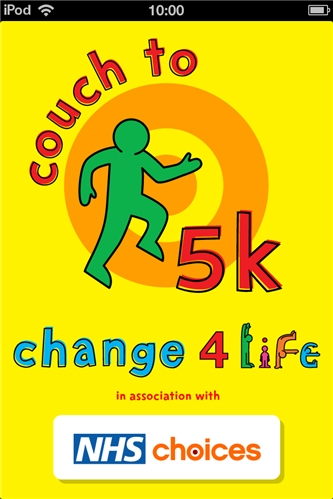 change for life sign in