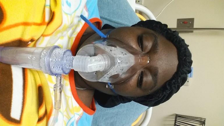 Overcoming Cough Variant Asthma - Foo    - Asthma UK communi