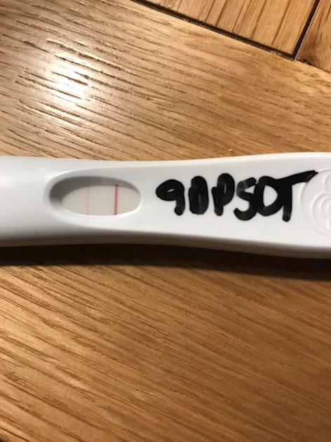 9DP5DT BFP but worried about spotting - Fertility Network UK