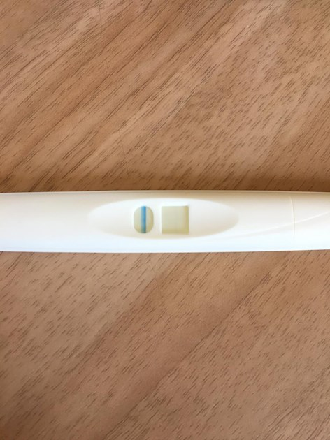 This was our test 4dp5dt? : Hey guys I    - Fertility Network UK